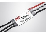 DYS BL20A BLHeli OPTO mini 20A ESC for multi-coper