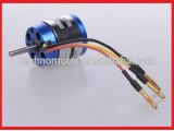 BC2225-13 2000KV 122W brushless motor High Speed Motor for DIY RC helicopter Quadcopter Model airplane