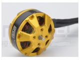DYS BE2204 2400KV Long Shaft Brushless Motor For Mini Multicopters RC Plane Helicopter