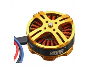 DYS BE4108 480KV Brushless Motor For Mini Multicopters RC Plane Helicopter