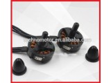 1Pair/2pieces BX1804 2000KV Brushless Motor For Mini Multicopters RC Plane Helicopter