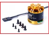 DYS High Performance Brushless Gimbal Motor BGM2212-70
