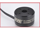 DYS High Performance Brushless Gimbal Motor BGM2608-70T-8.5