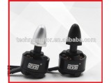 1Pair BX1306 2300KV Brushless Motor For Multicopters RC Plane Helicopter Quadcopter Aircraft