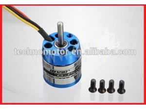 DYS D2225 2000KV Brushless Outrunner Motor For Mini Multicopters RC Plane Helicopter Remote Control Parts