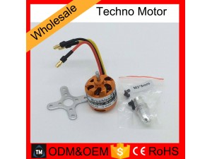 DYS D2826 930KV Brushless Outrunner Motor For Mini Multicopters RC Plane Helicopter Remote Control Parts
