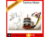 D2836 750KV Brushless Outrunner Motor For Mini Multicopters RC Plane Helicopter Remote Control Parts