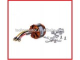 D3530 1100KV Brushless Outrunner Motor For Mini Multicopters RC Plane Helicopter Remote Control Parts
