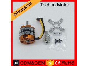 DYS D3536 910KV Brushless Outrunner Motor For Mini Multicopters RC Plane Helicopter Remote Control Parts