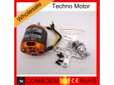 D3542 1000KV Brushless Outrunner Motor For Mini Multicopters RC Plane Helicopter Remote Control Parts