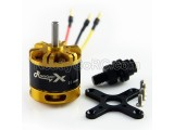 TMO-3536-1280KV 560W Brushless Motor