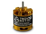 TMO-2830-880KV 240W Brushless Motor