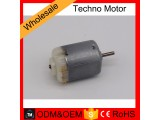 TF-13-18110 Universal Metal Brush Motor/ 3V 8400rpm/ 9.7g.cm