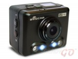 BOSCAM HD16 Full HD FPV Camera with Infrared illuminators